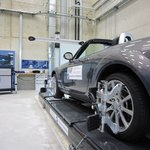Automotive Engineering, Chassis Systems