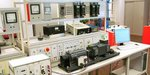 Laboratory electrical machines and drives