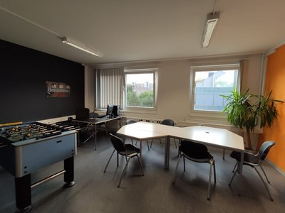 Coworking-Raum A408